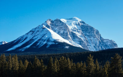Road Trip West-Canada: Whistler, Vancouver & the Rocky Mountains